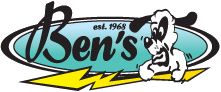 Ben's Appliance - Fireplace Inserts serving Lodi and Stockton, California